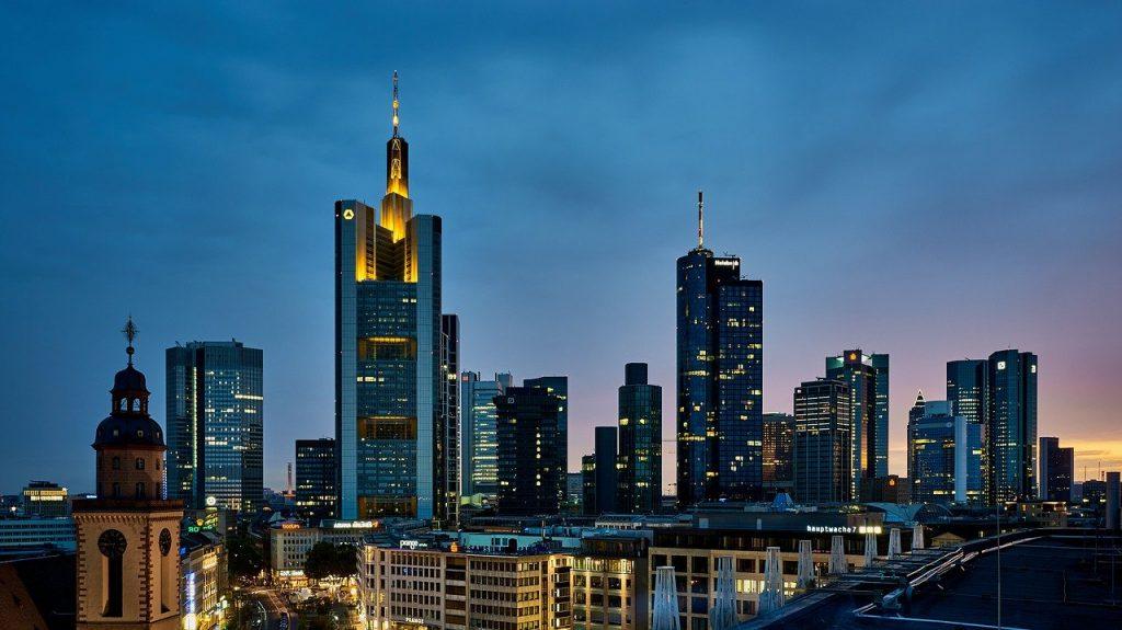 Mietwaagen für die Inventur in Frankfurt 2