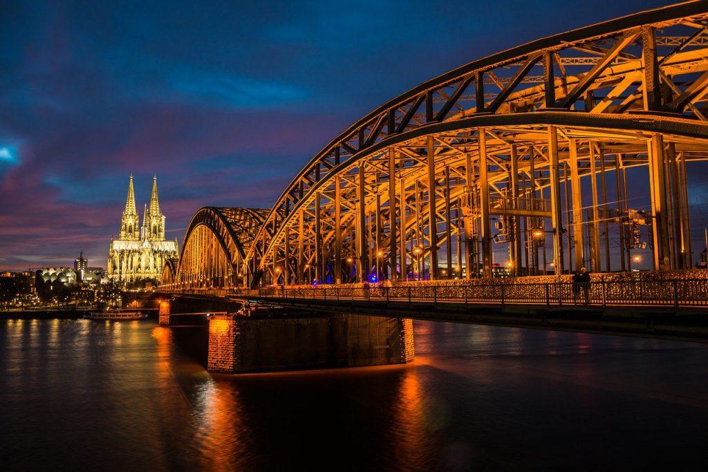 Mietwaagen in Köln