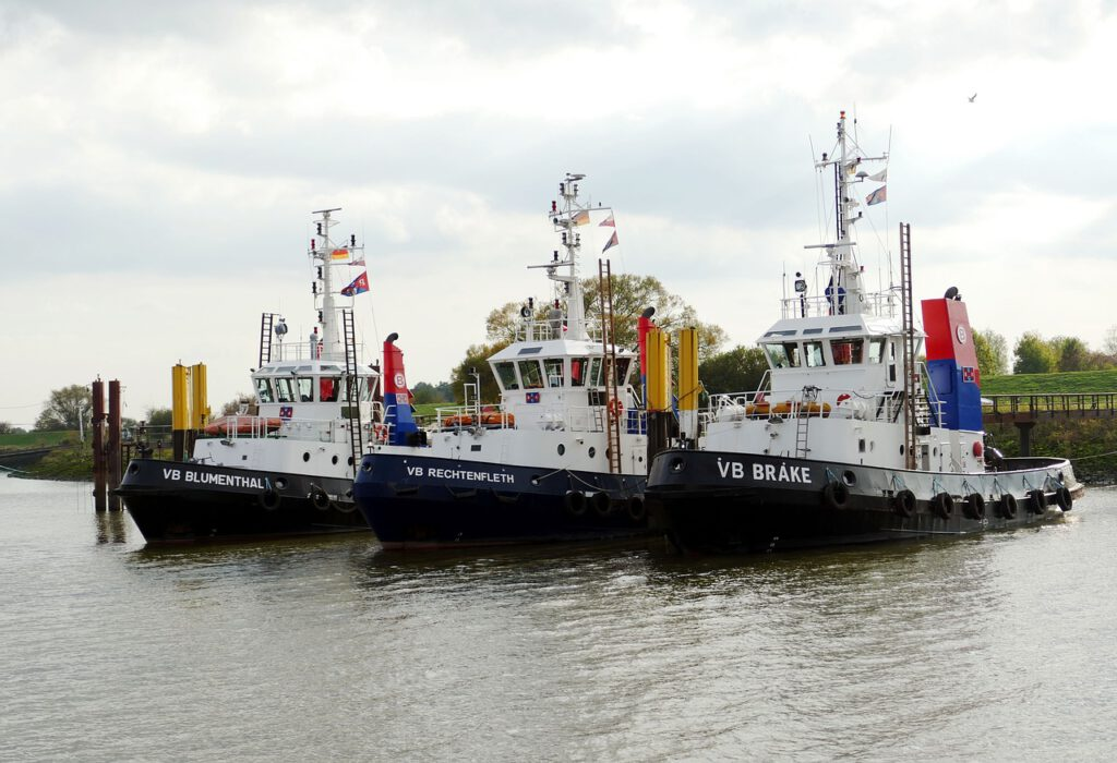 Feinwaagen als Mietwaagen Hamburg & Bremen 1