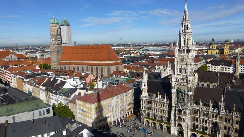 Mietwaagen in München und Augsburg mieten