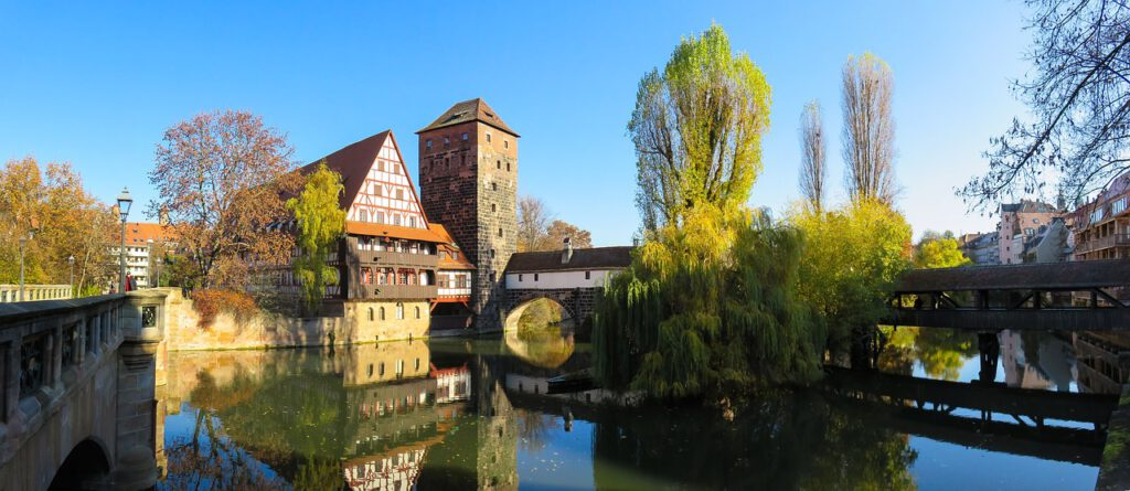 Mietwaagen in Nürnberg, Erlangen und Augsburg