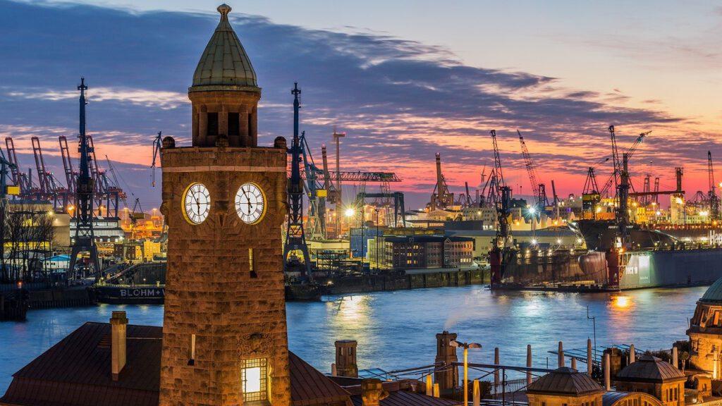 Waagen mieten Hamburg